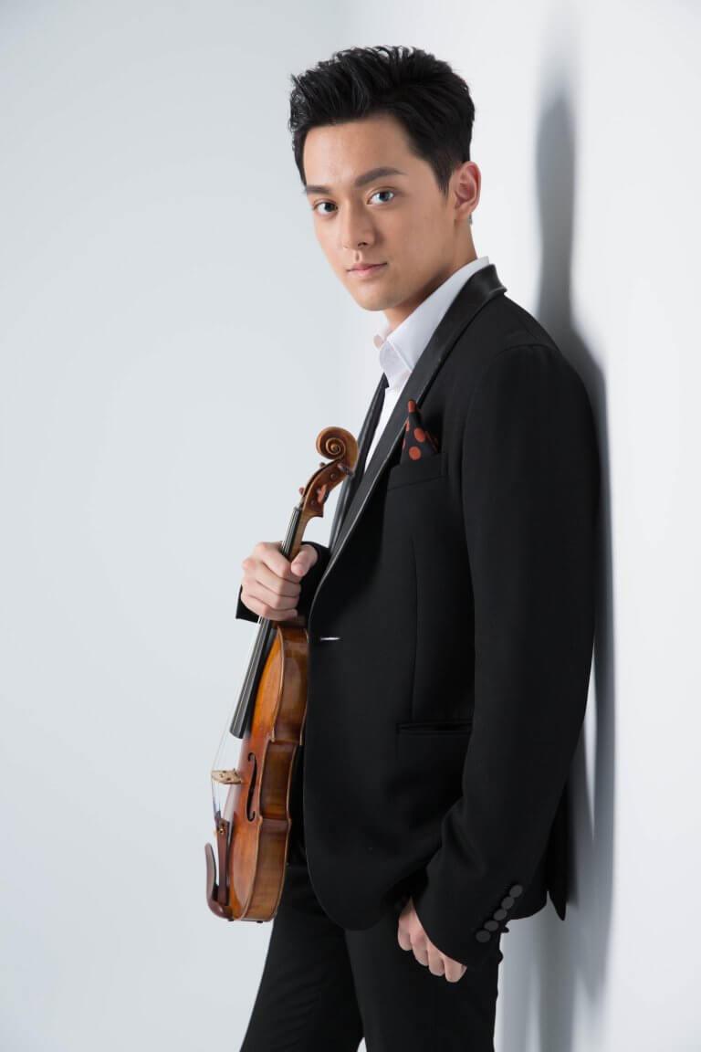 Yu-chien Benny Tseng